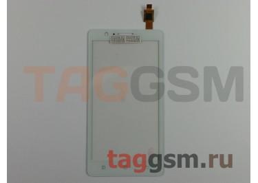 Тачскрин для Lenovo A536 (белый)