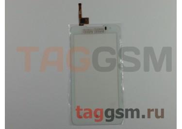 Тачскрин для Lenovo P770 (белый)