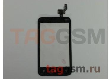 Тачскрин для Lenovo A288t (черный)