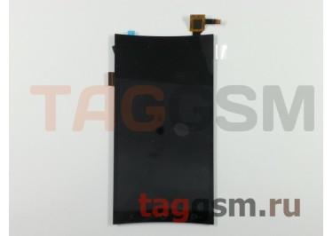 Дисплей для Acer Liquid E700 + тачскрин (черный)