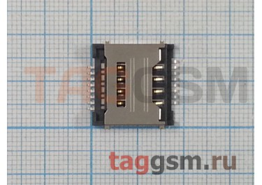 Считыватель SIM карты для Huawei Y320 Dual / Y325 Dual / G600 Dual / G606 Dual