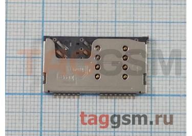 Считыватель SIM карты Lenovo A880
