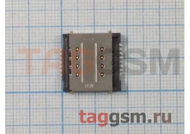 Считыватель SIM карты Huawei Y518