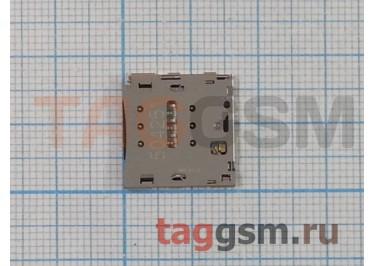 Считыватель SIM карты Huawei P7