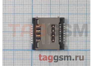 Считыватель SIM карты Lenovo S720 / A580