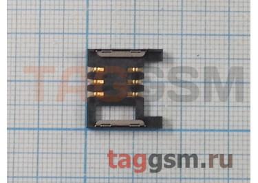 Считыватель SIM карты для Samsung C100