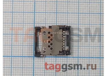 Считыватель MicroSD карты для Nokia 3110c
