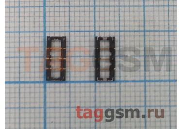 Коннектор АКБ для IPhone 5S / 5C