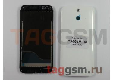 Корпус для HTC E8 (белый)