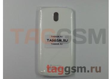 Корпус для HTC Desire 500 (задняя крышка) (белый)