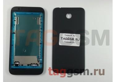 Корпус для HTC Desire 510 (черный)