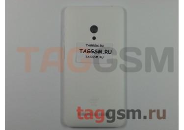 Корпус для Asus Zenfone 5 (белый) (задняя крышка)