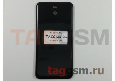 Корпус для HTC Desire 610 (задняя крышка) (черный)