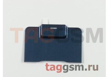 Панель механизма слайдера Sony-Ericsson w595, синяя, оригинал