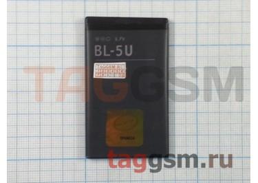 АКБ для Nokia BL-5U 5530 / C5-03, (в коробке), ориг