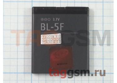 АКБ для Nokia BL-5F 6290 / 6210n / 6710n / E65 / N95 / N96 / N93i, (в коробке), ориг