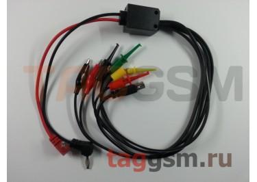 Провода питания для блока питания + USB (тип 2) BK-401