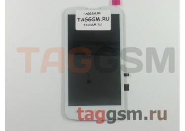 Дисплей для Lenovo A560 + тачскрин (белый)