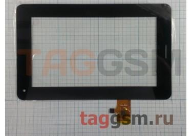 Тачскрин для China Tab 7.0'' CTP186-070-A V1.0 (189*117 мм) (черный)