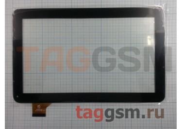 Тачскрин для China Tab 10.1'' HK10DR2438 (257*159 мм) (черный)