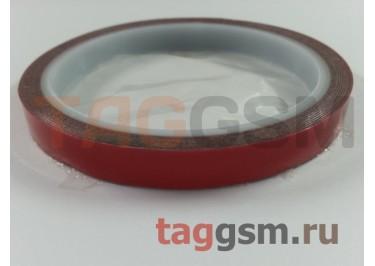 Скотч 3M Red двухсторонний 10мм