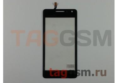 Тачскрин для Huawei Ascend G600 / U8950 (Honor Pro) (черный)