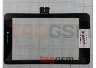 Тачскрин для Asus Fonepad 7 (ME175CG) (черный)