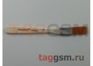 Кисточка для очистки плат от пыли JAKEMY JM-CS01