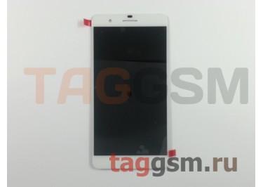 Дисплей для Huawei Honor 6 Plus + тачскрин (белый)