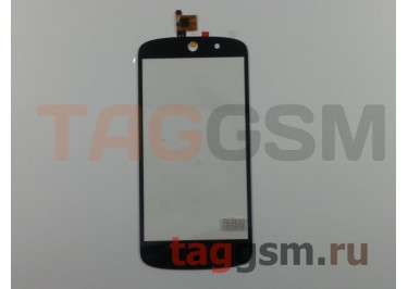 Тачскрин для Acer Liquid Jade Z (черный)