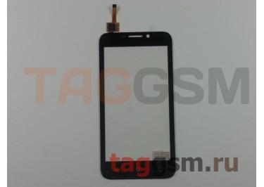 Тачскрин для Huawei Ascend Y5C (черный)