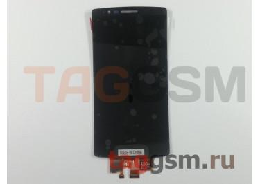 Дисплей для LG H955 G Flex 2  + тачскрин (черный)