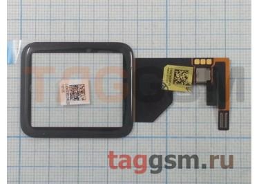 Тачскрин для Apple Watch Series 1 42mm (черный)