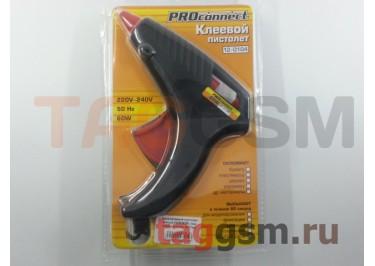 Термоклеевой пистолет малый 220В / 60Вт, под клей-расплав  d=11мм