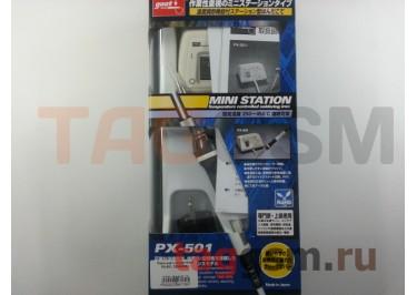 Паяльная станция Goot PX-501, 220В / 85Вт