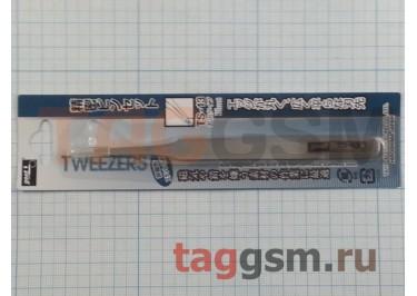 Пинцет Goot TS-13 (закругленный)