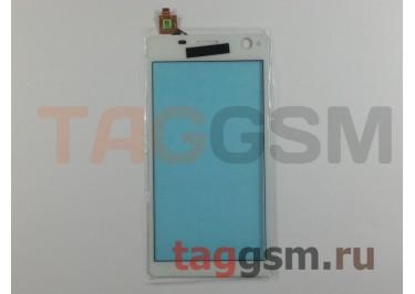 Тачскрин для Sony Xperia C4 (E5303) (белый)