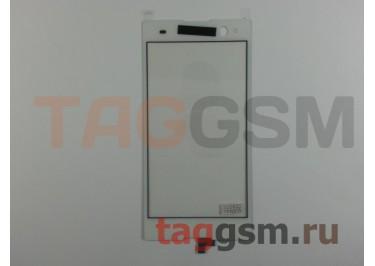Тачскрин для Sony Xperia C3 (D2533) (белый), ориг