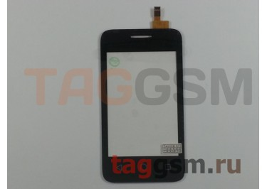 Тачскрин для Alcatel OT4009D Pixi 3 (3,5'') (черный)