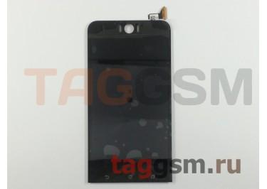 Дисплей для Asus Zenfone Selfie (ZD551KL) + тачскрин (черный)