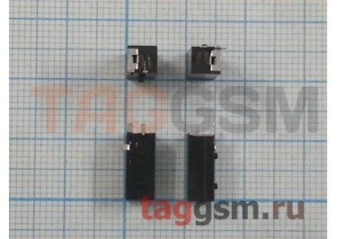 Разъем для китайских планшетов (2,5x0,7 mini) тип9