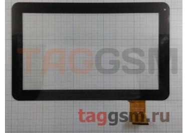 Тачскрин для China Tab 10.1'' DH1019APC-FPC075 (257*160 мм) (черный)