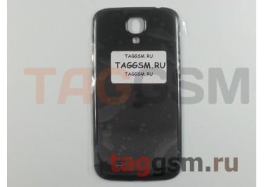 Задняя крышка для Samsung i9500 (черный)