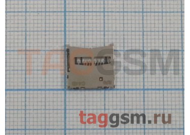 Считыватель MicroSD карты LG P895