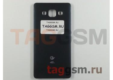 Задняя крышка для Samsung A500 Galaxy A5 (черный)