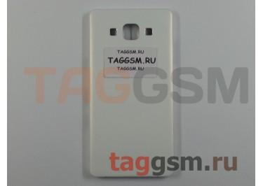 Задняя крышка для Samsung A500 Galaxy A5 (белый)