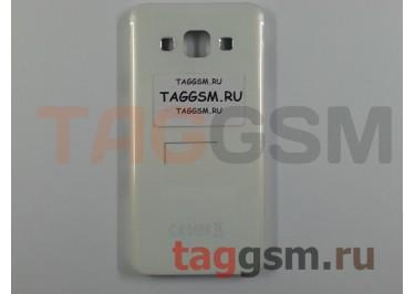 Задняя крышка для Samsung A300 Galaxy A3 (белый)