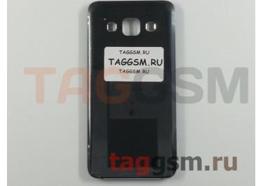 Задняя крышка для Samsung A300 Galaxy A3 (черный)