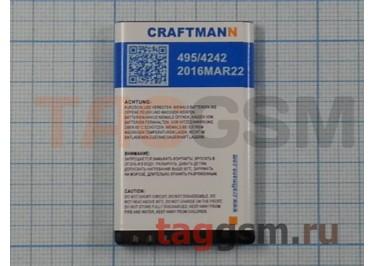 АКБ CRAFTMANN для Nokia 5220 (BL-5CT) Li-ion 1050mAh