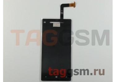 Дисплей для HTC 8x + тачскрин, ориг
